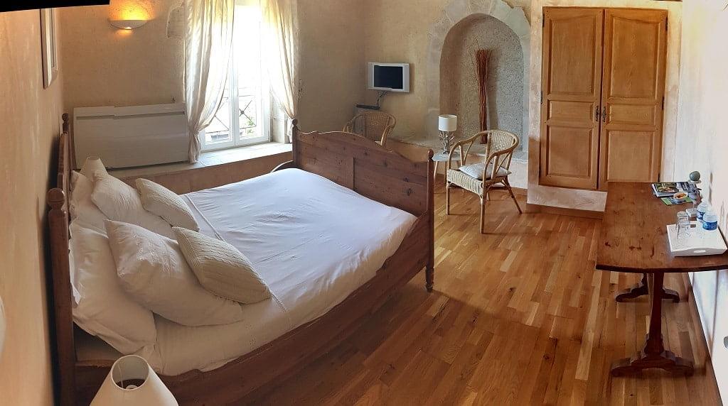 Chambre Marguerite - lac du der